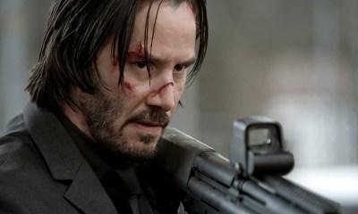 John Wick, starring Keanu Reeves. (image source: Lionsgate)