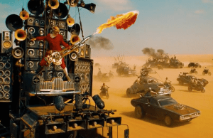 Mad Max: Fury Road (image source Warner Bros)