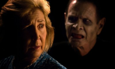 Insidious Chapter 3: Focus Features