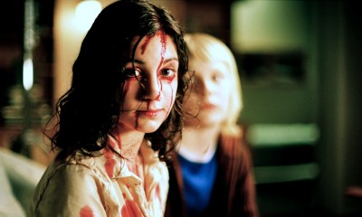 Let the Right One In (Magnet)