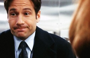 "David Duchovny Calls Mulder ""the Worst F.B.I. Agent of All Time"""
