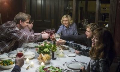 Bates Motel Last Supper