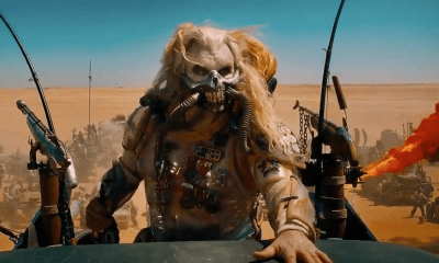Mad Max Road Fury (Warner Bros)