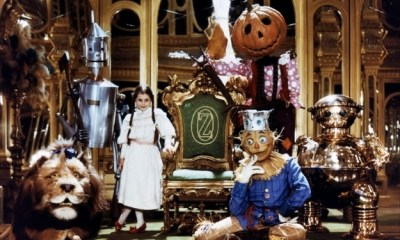 Return to Oz (image source: Disney)