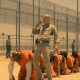 Human Centipede Part 3 (Final Sequence); image via Six Entertainment