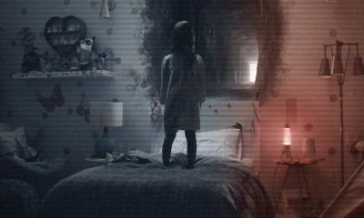 Paranormal Activity: The Ghost Dimension, image via Paramount