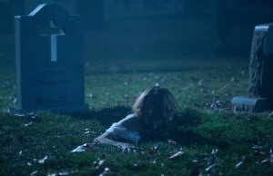 Burying the Ex; Photo by Suzanne Tenner
