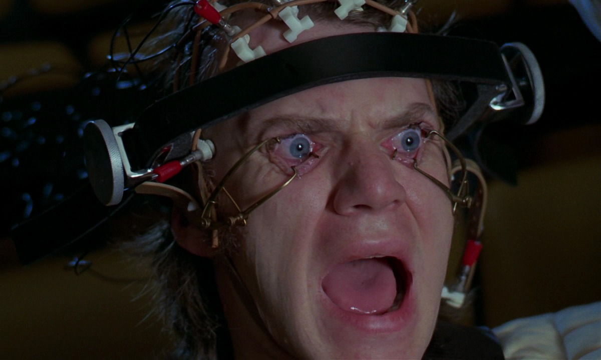 Clockwork Orange' Follow-Up 'A Clockwork Condition' Discovered in the Late  Anthony Burgess' Archives - Bloody Disgusting