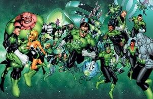 GreenLanternCorps