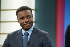 Dayo Okeniyi plays Danny Dyson in Terminator Genisys from Paramount Pictures and Skydance Productions.