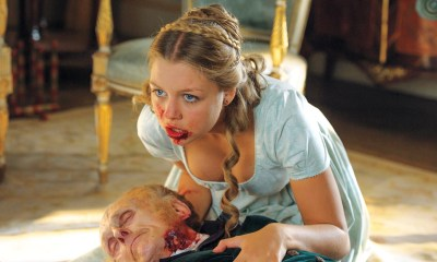 Pride and Prejudice and Zombies (Image Credit: Jay Maidment)