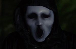 MTV's Scream