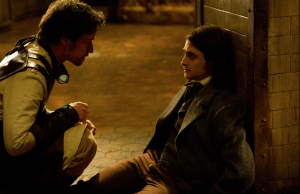 VICTOR FRANKENSTEIN - Photo Credit: Alex Bailey - TM and © 2015 Twentieth Century Fox