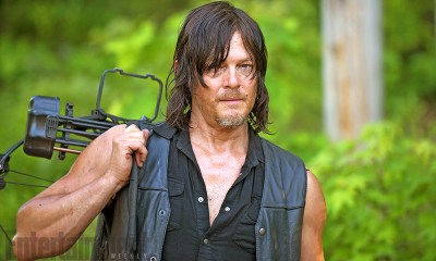 The Walking Dead, image via AMC