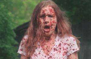 Scream Emma