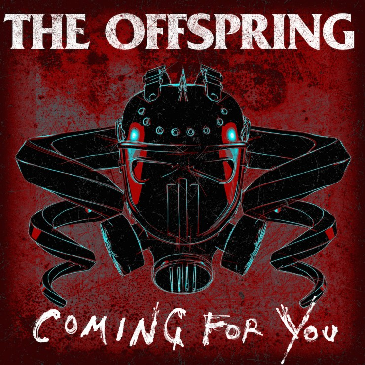 offspringcomingforyoucover