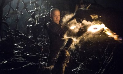 The Last Witch Hunter - Vin Diesel - Lionsgate