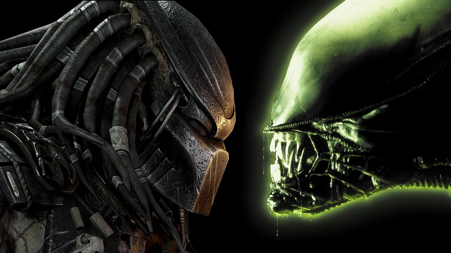 alien vs predator full game free