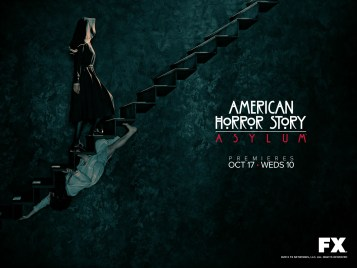 Image result for American Horror Story Season 2 Asylum