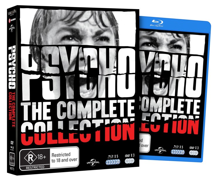 Psycho Collection