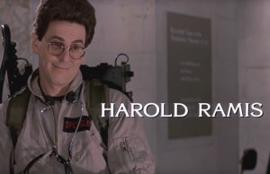 Harold Ramis