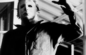 "John Carpenter's ""Halloween"" (Credit: Compass International Pictures)"