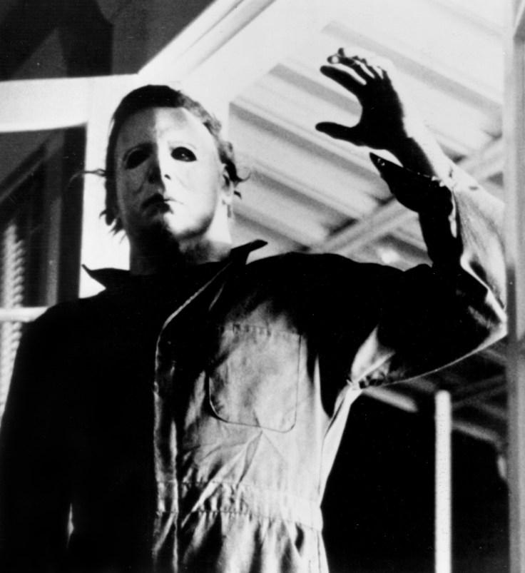 "John Carpenter's ""Halloween"" (Credit: Compass International Pictures)"