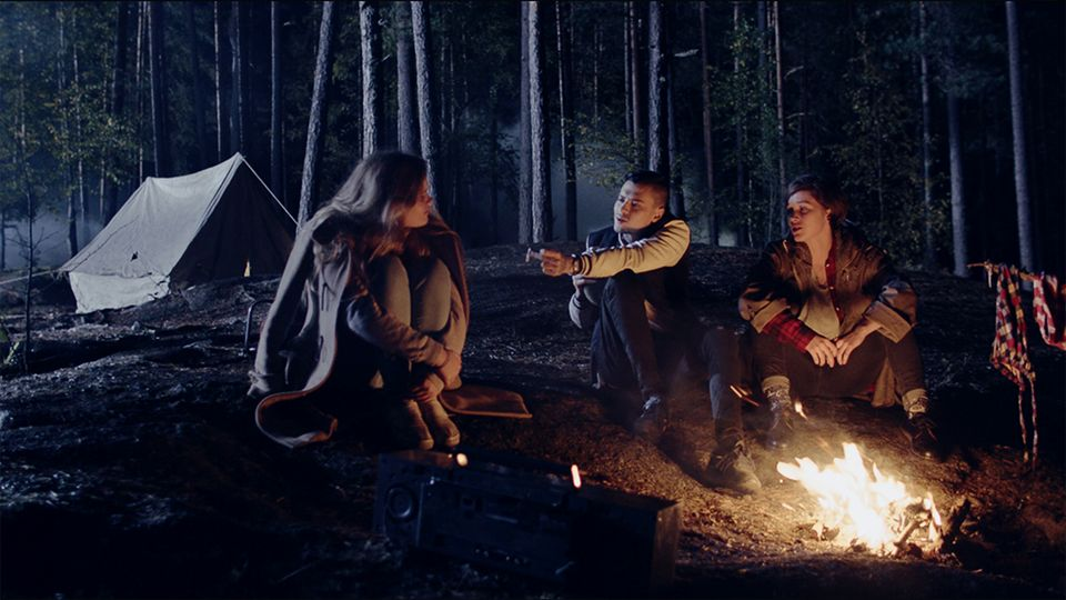 Sxsw Review Finnish Slasher Lake Bodom Is An Energetic