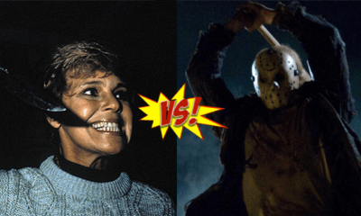 Friday the 13th Vs. Friday the 13th