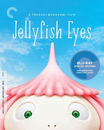 Jeffyfish Eyes