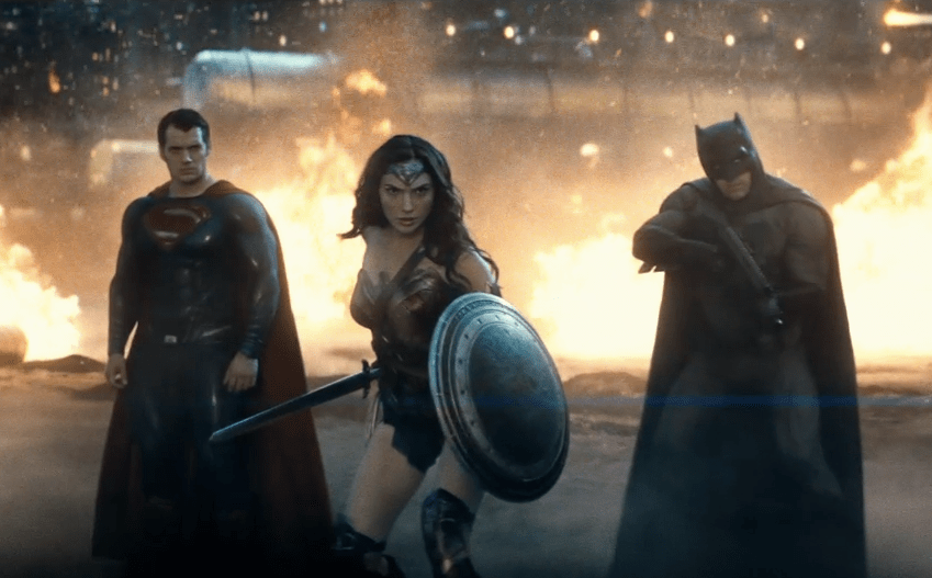 Batman v Superman: Dawn of Justice | via Warner Bros.