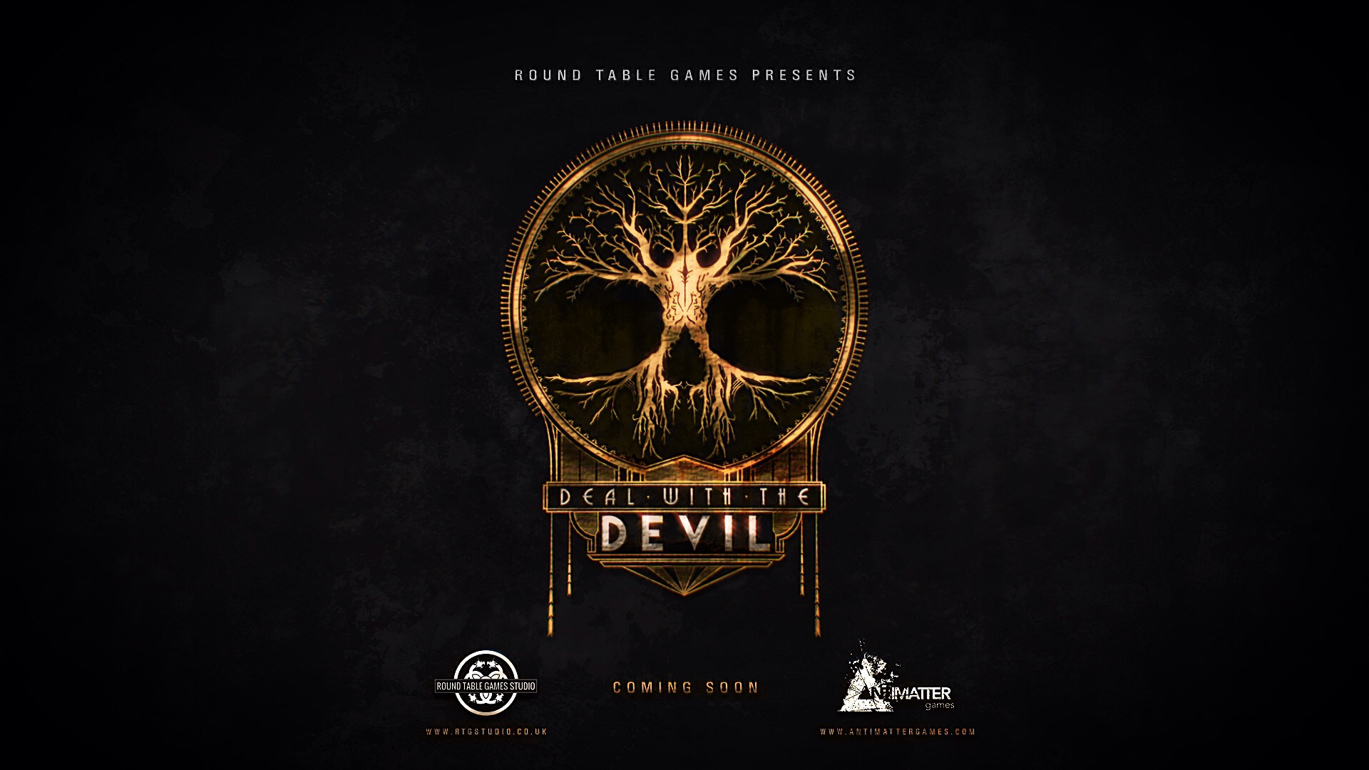 Round Table Games Makes a 'Deal With the Devil' - Bloody