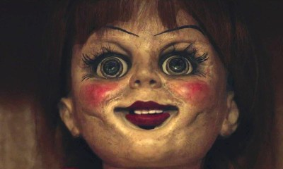 Scariest Dolls