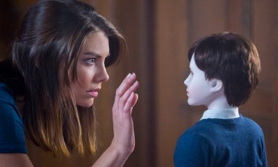 LAUREN COHAN stars in THE BOY Photo: David Bukach © 2015 STX Productions, LLC. All rights reserved.