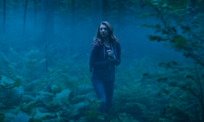 10 Scariest Forests in Film