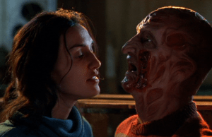 Least Satisfying Horror Movie Endings