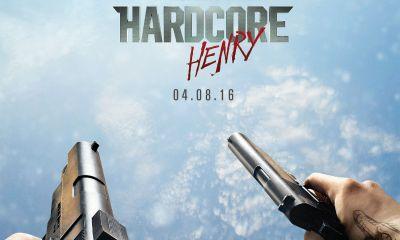 Hardcore Henry Poster via STX