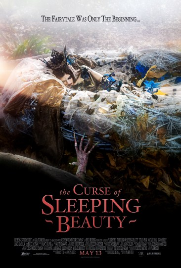 Curse of Sleeping Beauty a