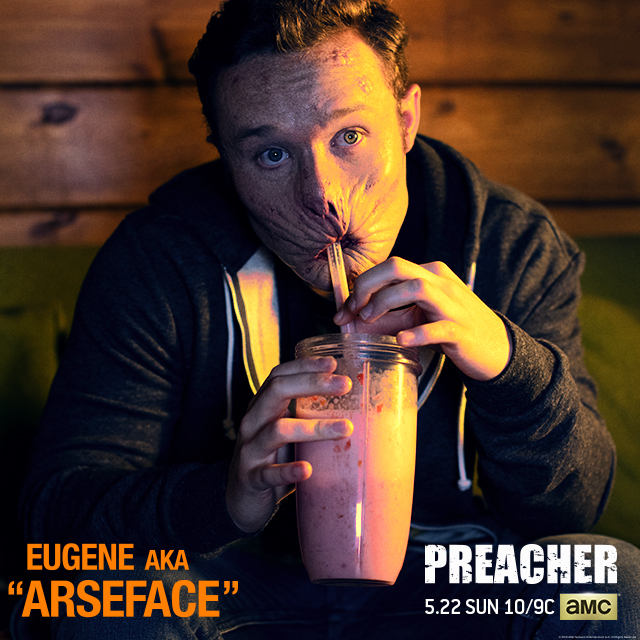 Preacher | Photo Credit: Lewis Jacobs/AMC
