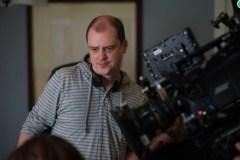 Mike Flanagan directing Netflix's HUSH