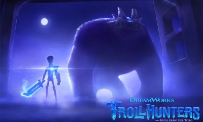 TROLLHUNTERS | courtesy of Netflix and DreamWorks