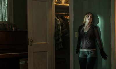 DON'T BREATHE via Sony Screen Gems