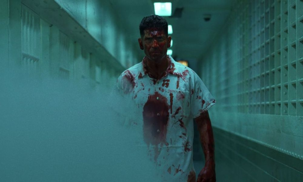 Netflix Confirms Quot Punisher Quot Spin Off Quot Hannibal Quot Alum