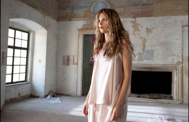 'Blade Runner 2' is Joined by Sylvia Hoeks - Bloody ...