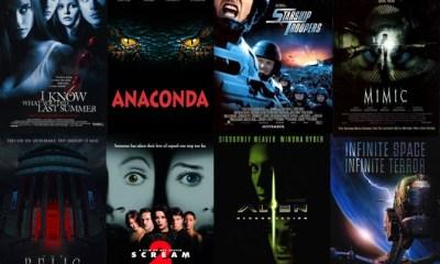 1997 Horror Movies
