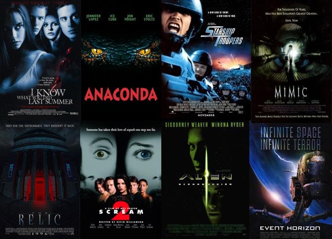 Filme 1997