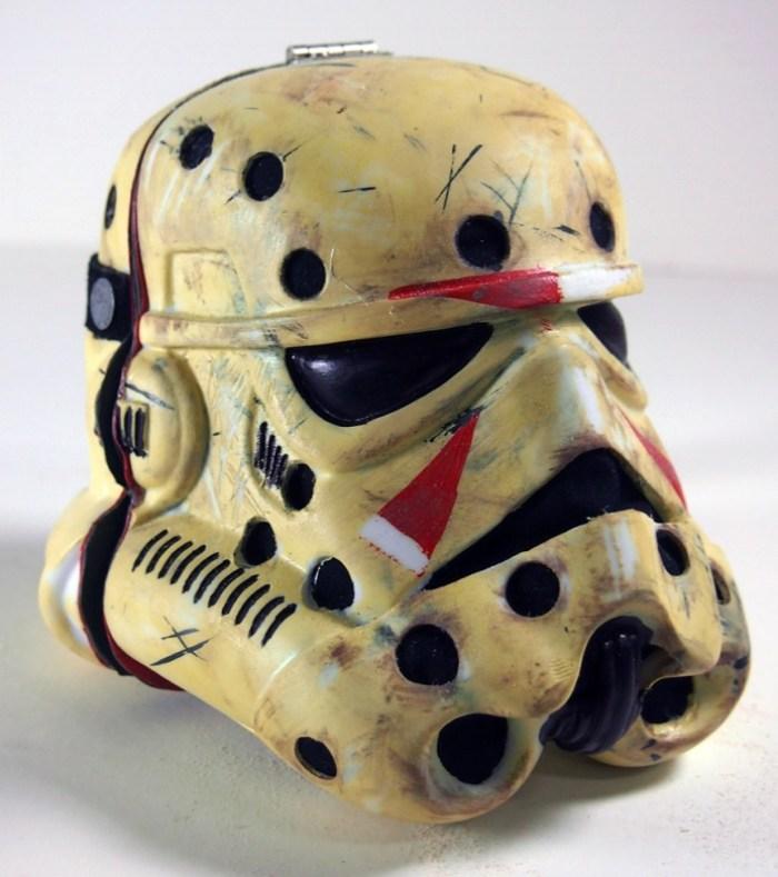 Voorhees Stormtrooper