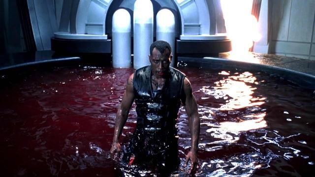 Image result for blade 2 blood