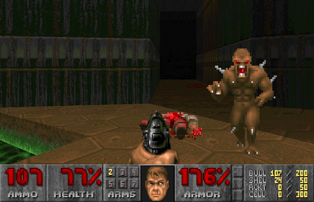 Does 'Doom' Djent? The Argument Can Be Made - Bloody Disgusting!
