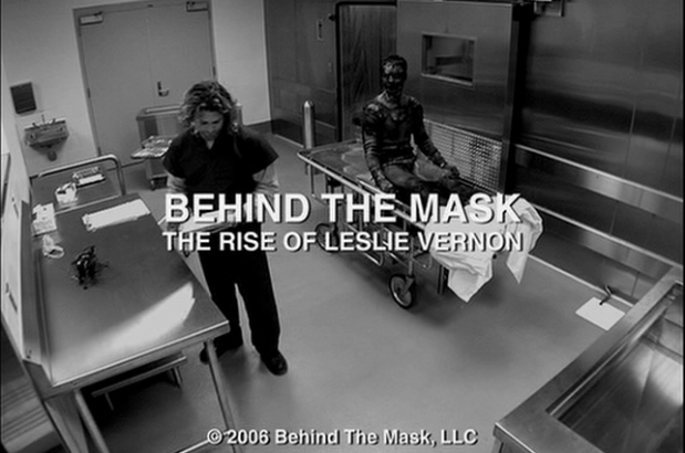 Behind the Mask Ending
